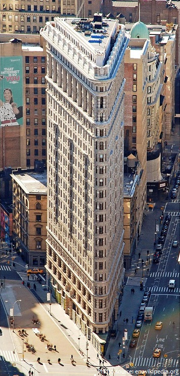 Interesting Facts About The Flatiron Building Just Fun Facts
