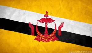 Brunei Flag Facts