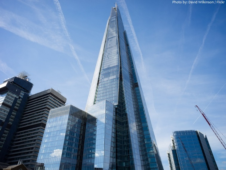 Interesting facts about the Shard | Just Fun Facts
