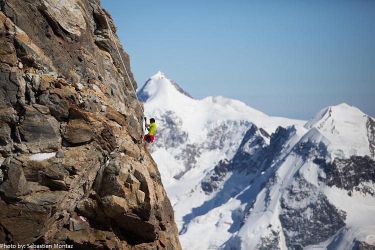 matterhorn climbing