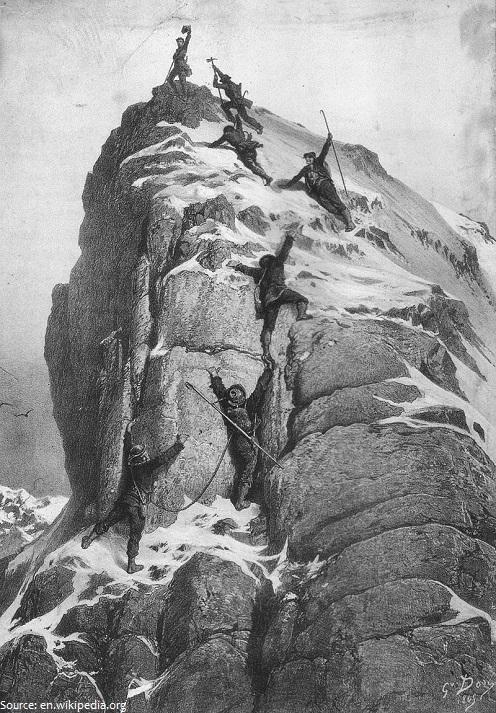 matterhorn first ascent