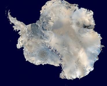 antarctica