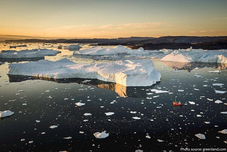 ilulissat icefiord