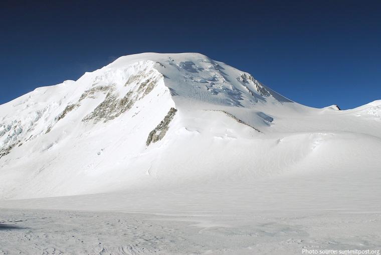 khüiten peak