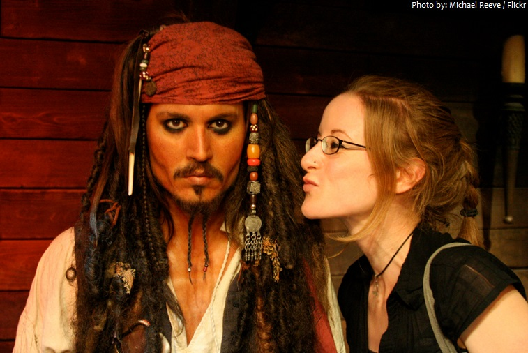 madame tussaud johnny depp