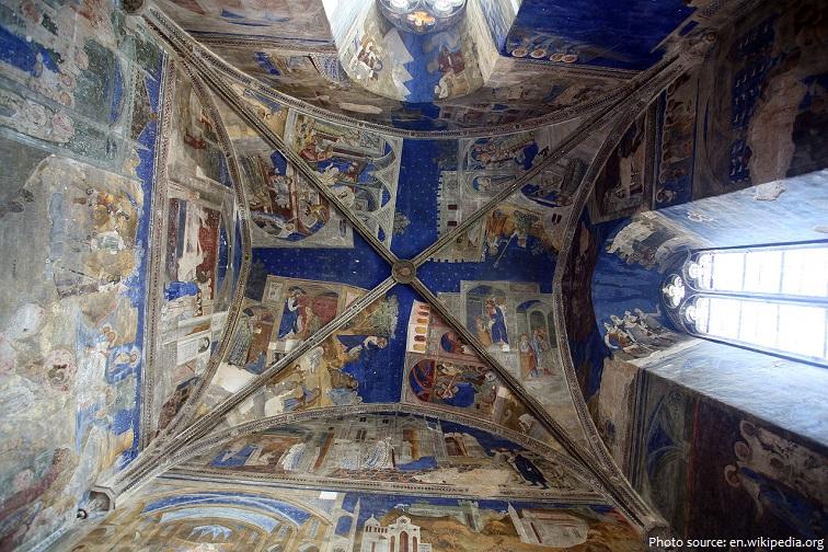 palais des papes saint martial chapel