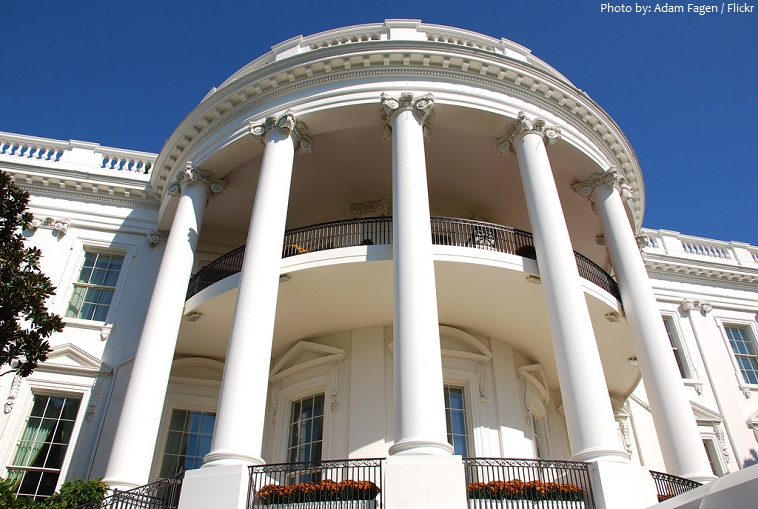 Interesting facts about the white house just fun facts for White house fall garden tour 2017