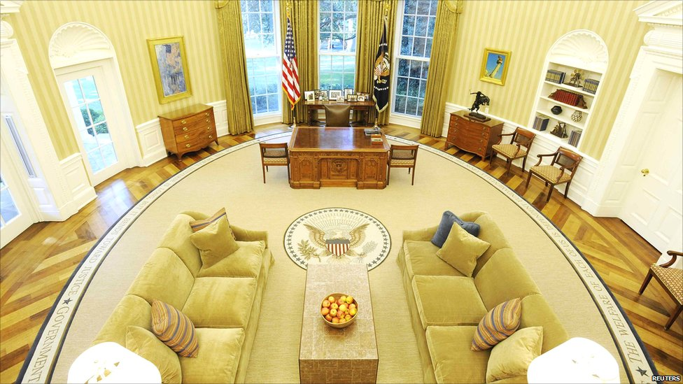 Interesting Facts About The White House Just Fun Facts
