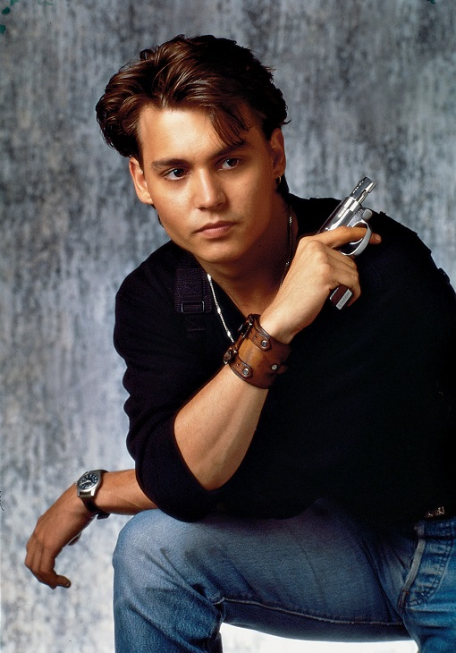 Some Fascinating Teenage Girl Bedroom Ideas: Interesting Facts About Johnny Depp