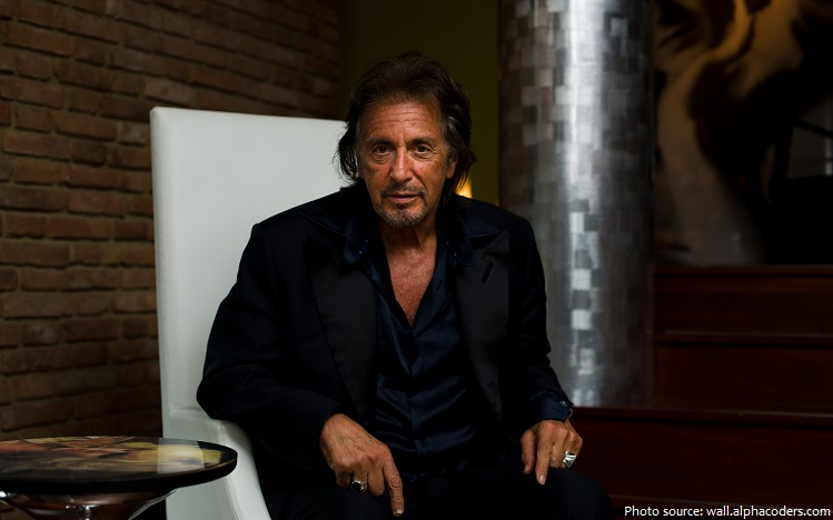 al pacino american actor - photo #39
