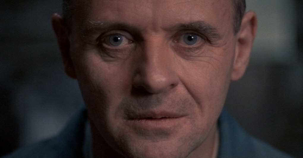 anthony hopkins dr hannibal lecter