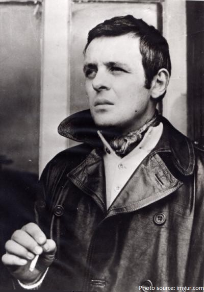 anthony hopkins young