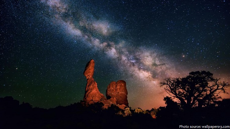 bryce canyon stargazing