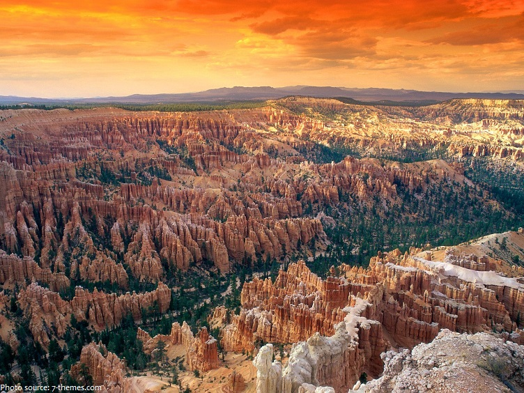 Interesting facts about Bryce Canyon National Park | Just Fun Facts