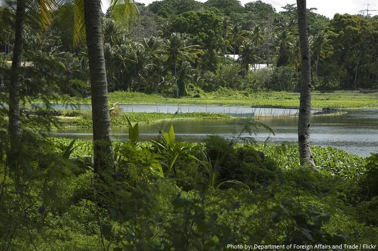 buada lagoon