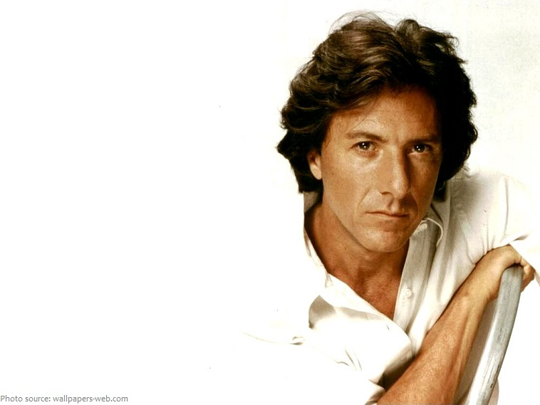 Dustin Hoffman Young >> Interesting facts about Dustin Hoffman | Just Fun Facts