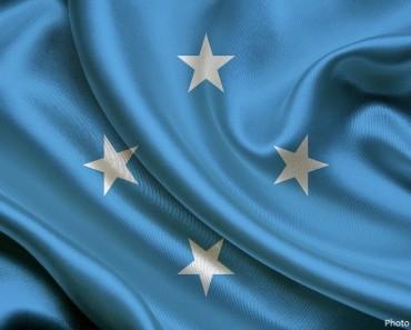 micronesia flag