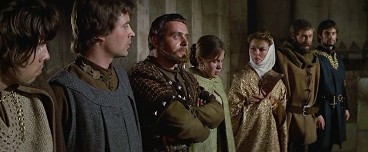 the lion in winter anthony hopkins