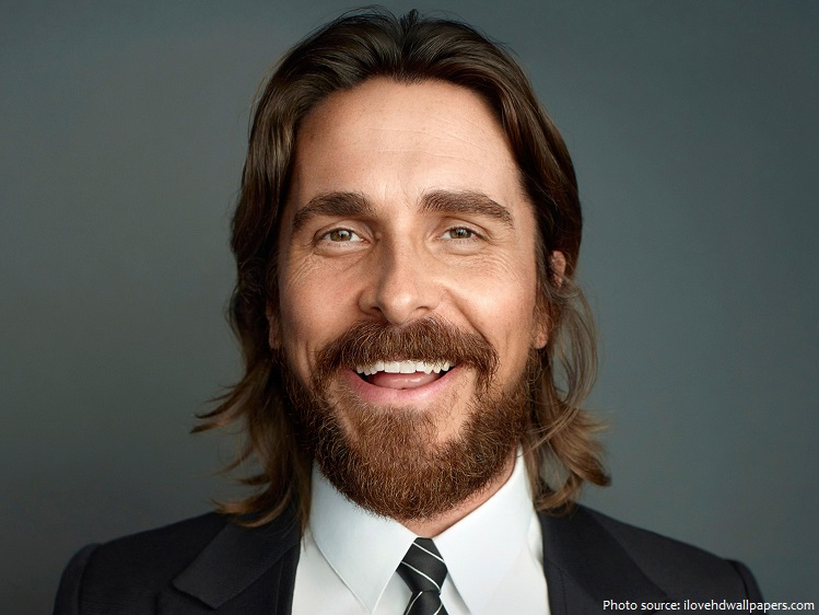 Interesting facts about Christian Bale | Just Fun Facts Christian Bale