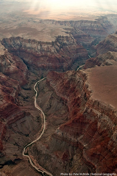 colorado river grand canyon