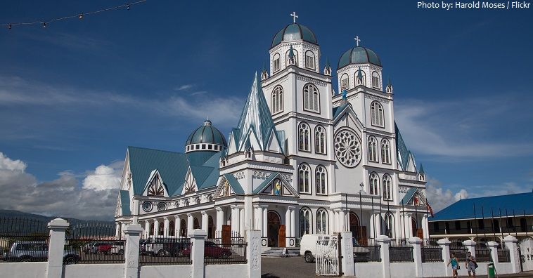 immaculate conception of mary cathedral