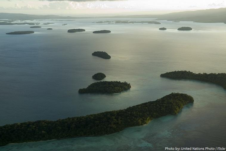 marovo lagoon
