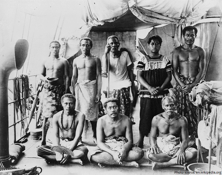 samoa history