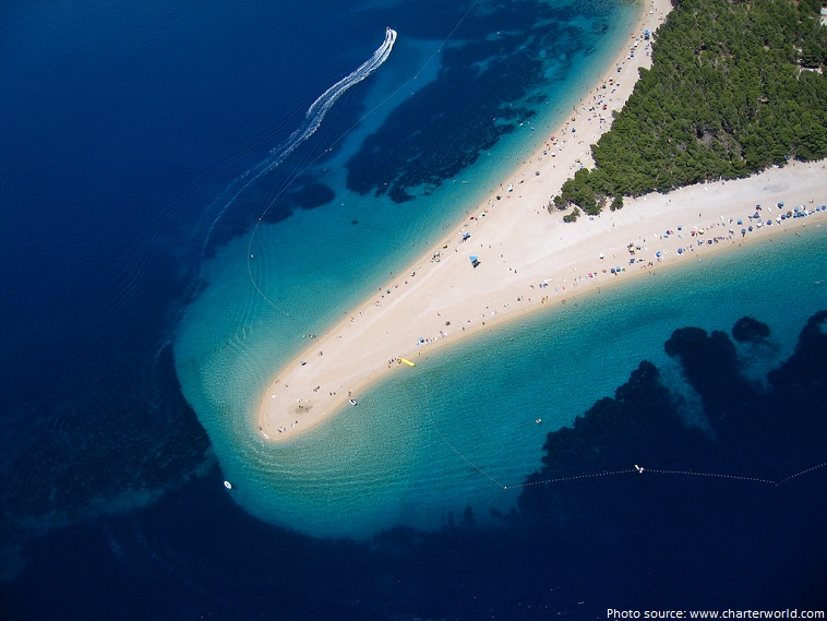 adriatic sea beach