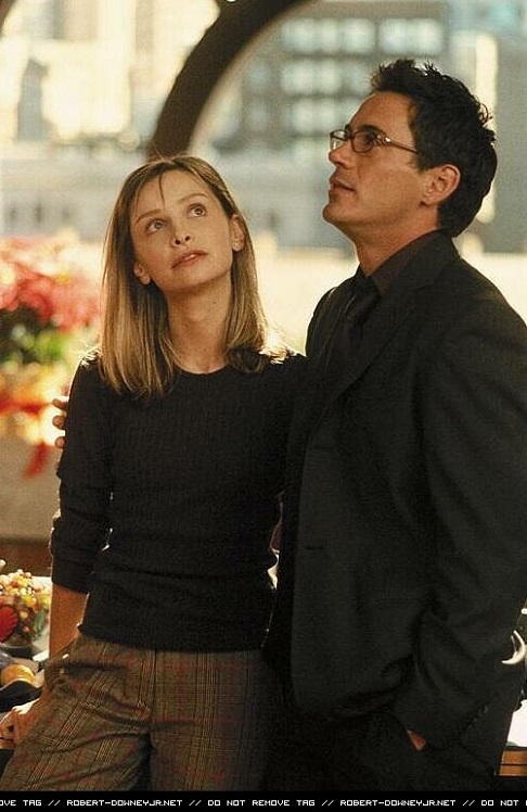 ally mcbeal robert downey jr