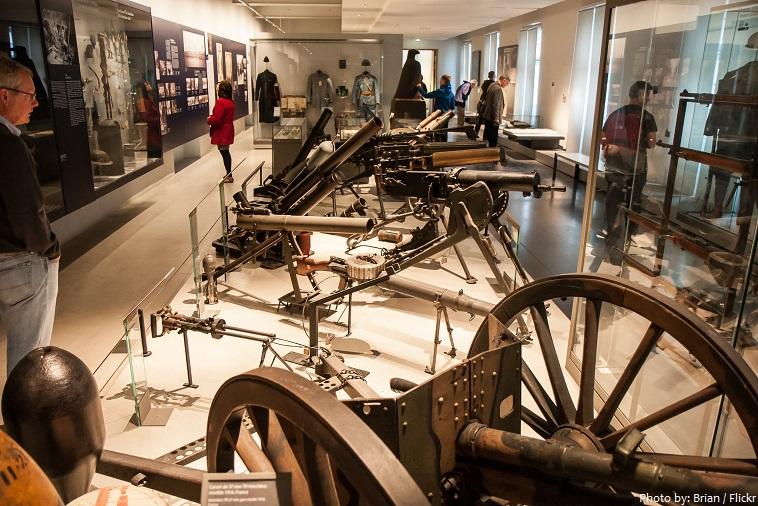 musée d'histoire contemporaine