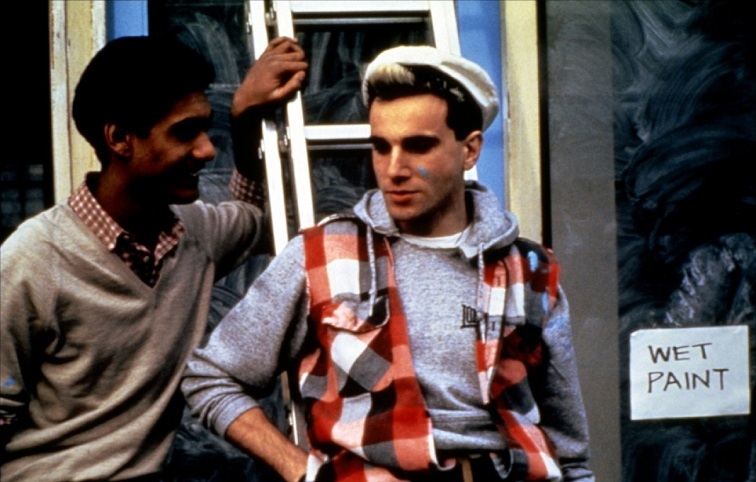 my beautiful laundrette daniel day-lewis