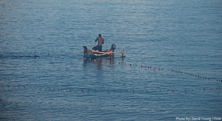comoros fisherman