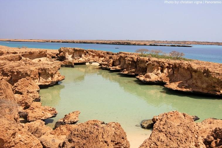 dahlak marine national park