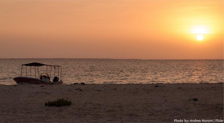 eritrea beach