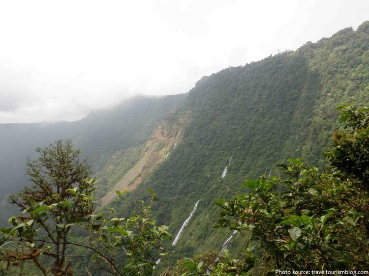 moca valley