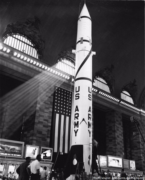 grand central station redstone missile