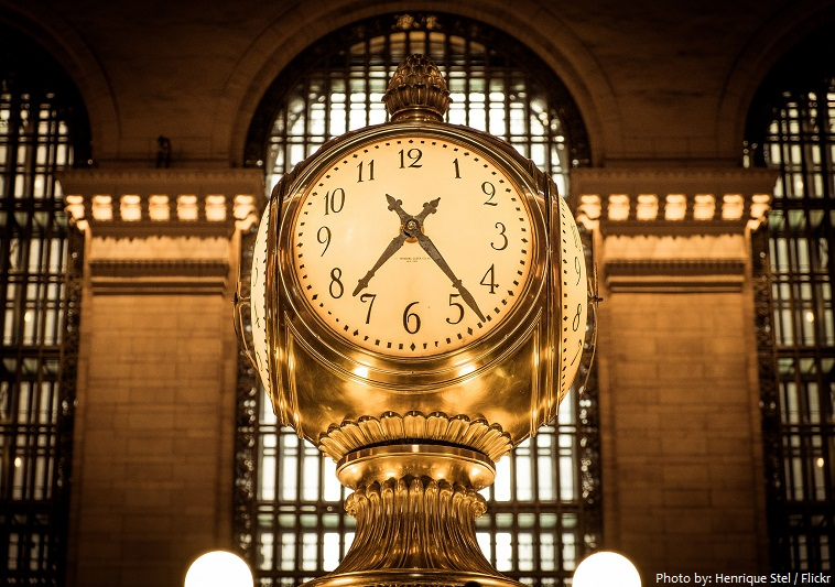 Interesting Facts About Grand Central Terminal Just Fun