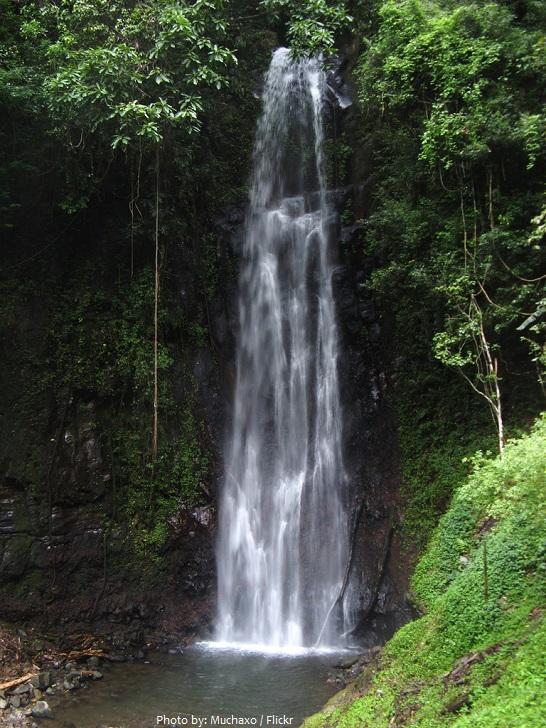 cascata sao nicolau