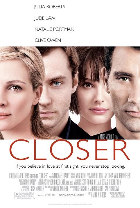 closer movie poster