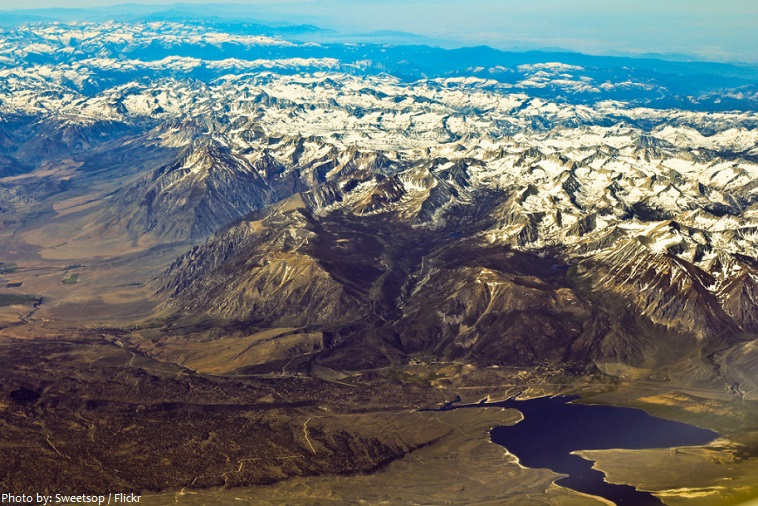 Interesting Facts About The Sierra Nevada Just Fun Facts