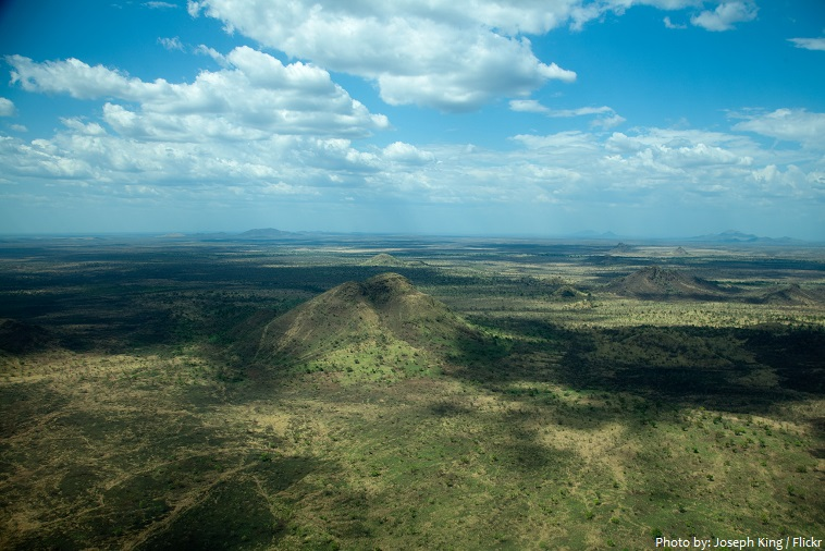 boma national park