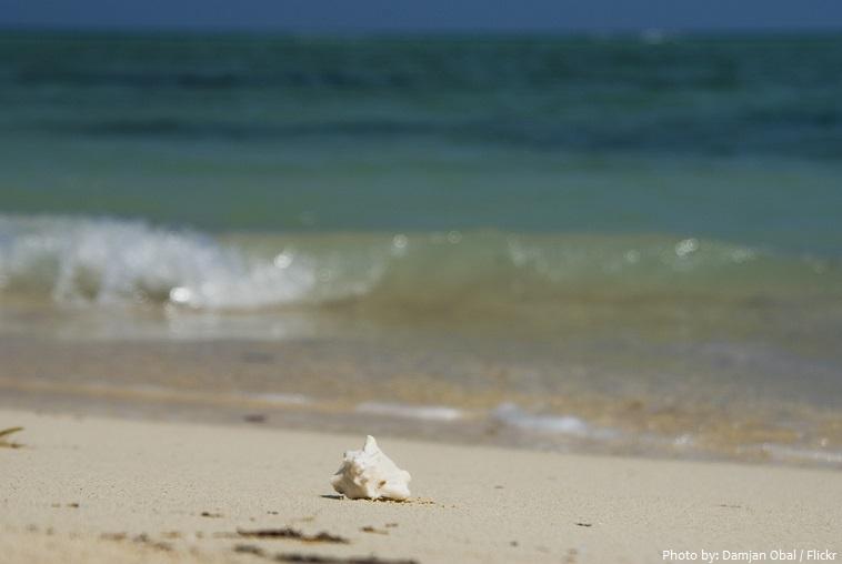 sudan beach