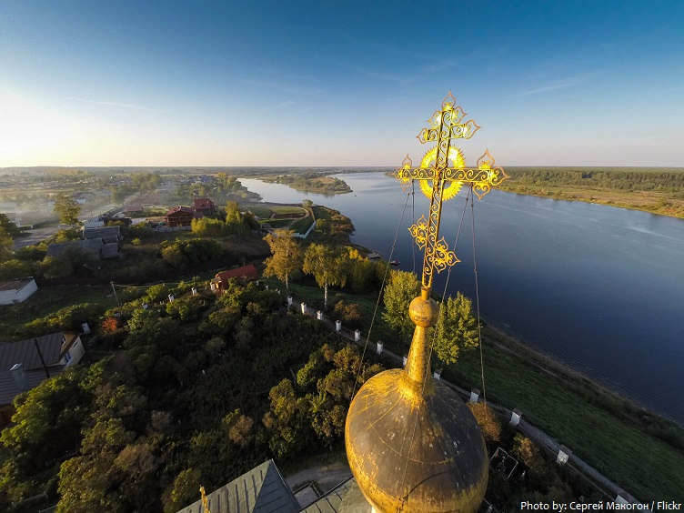 Interesting Facts About The Volga River Just Fun Facts - The volga river
