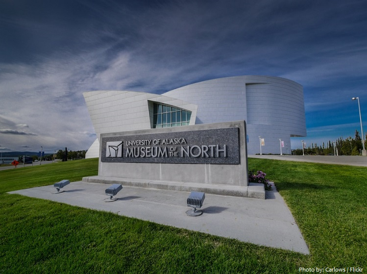 museum o -the north