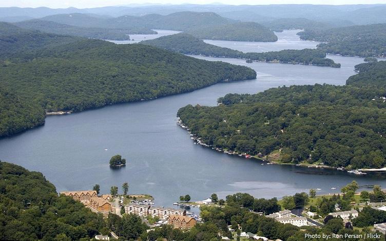 lake candlewood