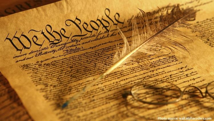 u s constitution