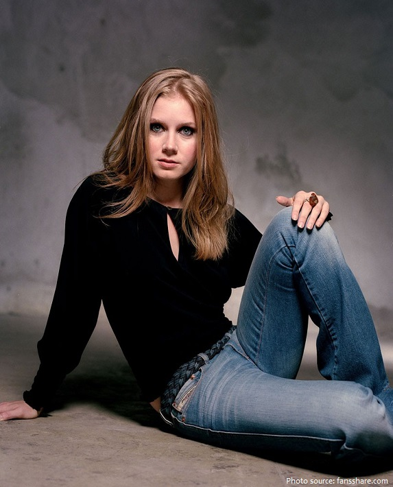 amy adams young