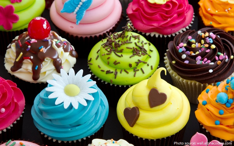 Interesting Facts About Cupcakes Just Fun Facts
