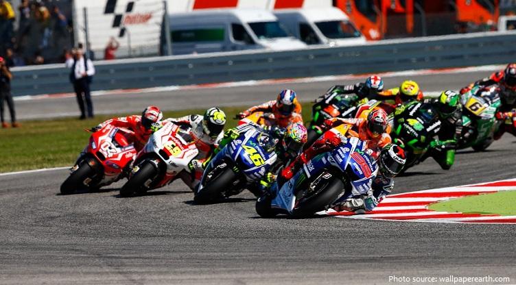 grand prix motorcycle racing