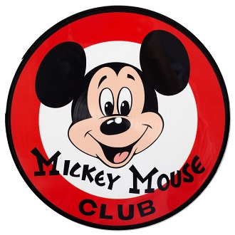 mickey mouse club